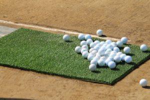 ゴルフコンペ品